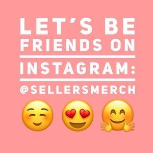 SellersMerch